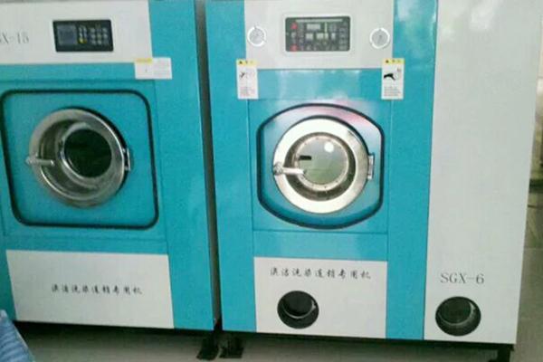 洗衣店设备哪家好?澳洁告诉你哦